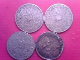 GUATEMALA   10 CENTAVOS   1968   1989    1998  1998        SEP22 - $0.99