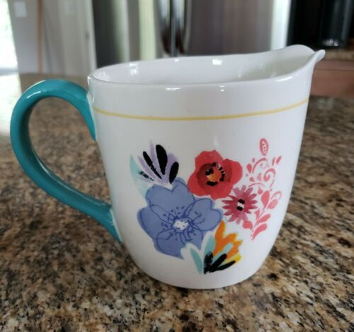 Primary image for The Pioneer Woman Flea Market Floral 4 Cup Measuring Pitcher