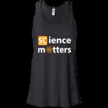 Science Matters Tank Top - $21.99+