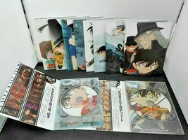 Detective Conan Case Closed Blu-Ray Box The Anniversary Collection Vol 2... - $871.20