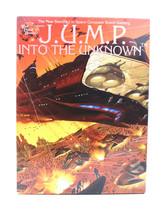 J.U.M.P. JUMP INTO THE UNKNOWN Space Conquest Board Game Evil Polish Bro... - $23.15