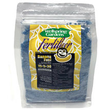 SHIP FROM US 14 Ounce Banana Fuel Fertilizer 15-5-30 Water Soluble Plant... - $80.00