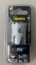 "Kango 70-01-0503 1"" 22mm Bi-Metal Hole Saw USA - $3.47"