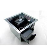Hampton Bay 986755 Ultra Quiet Bathroom Ventilation Fan 50 CFM 0.5 Sone ... - $10.66