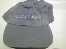VTG Baseball Cap old navy  fits up to size 8 trucker hat - $39.98