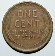 1915S Lincoln Cent Coin Lot A 212 image 2