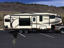 2015 Jayco Eagle 28.5 RKDS Touring Edition For Sale in Littleton, Colorado 80127 image 7