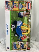 Little Tikes Cozy Truck - $95.37