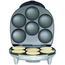 Brentwood(R) Appliances AR-136 6-Piece Nonstick Arepa Maker - ₹4,045.25 INR