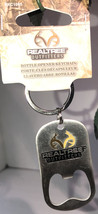 Realtree Outfitters RKC1005 Keychain/Bottle Opener RARE-NEW-SHIPS N 24 H... - $29.58