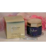 New Shiseido Cle De Peau Beaute Intensive Fortifying Cream 1.7 oz / 50 ml - $159.99