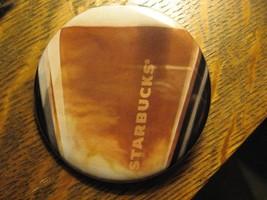 Starbucks Coffee da Negozio Latte Cappuccino Logo Annuncio Pubblicitario... - $19.79