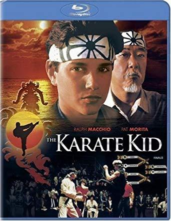 The Karate Kid (Blu-ray) New