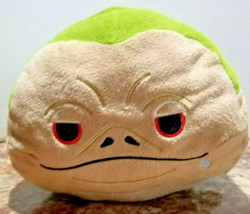 "Disney Store STAR WARS JABBA THE HUTT TSUM TSUM PLUSH 19"" Pillow XLG NWT - $39.96"