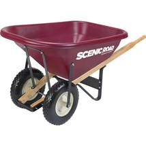 Scenic Road Parts Box For M8-2ff Wheelbarrow 8 Cu Ft - $5.902,55 MXN