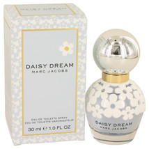 Daisy Dream By Marc Jacobs For Women 1 oz EDT Spray - $40.09