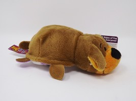 Jay @ Play The Original FlipaZoo Mini Plush - New - Bailey Pup & Li Li P... - $8.54