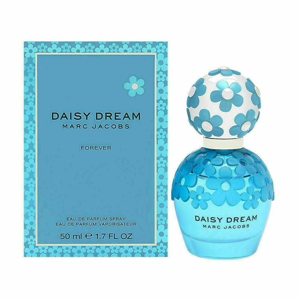 Primary image for Daisy Dream Forever by Marc Jacobs for Women 1.7 oz EDP Spray New