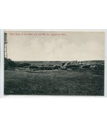 Paint Shop Keith Railroad Car Manufacturing Co Sagamore Massachusetts po... - $7.38