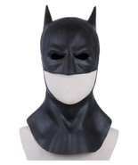 Alternate Version of The Batman 2022 Mask Robert Pattinson Cosplay Costu... - $36.50