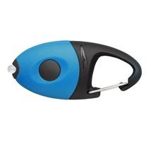 Princeton Tec Impulse Flashlight With White LED-Solid Blue - $12.41