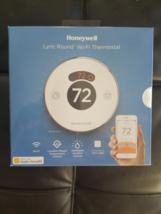 Lyric Round wi-Fi Thermostat  - €137,69 EUR