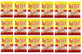 Ahlgrens Bilar - Soft Chewy Swedish Candy Cars 125g *18 pack 2.25kg 79oz - $74.25
