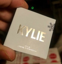 Kylie Holiday Edition - Cream Eyeshadow - SnowFlake(.11oz/3g) - New In Box! - $13.86