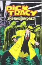 Dick Tracy Comic Book Book Three Direct Sales Copy 1990 Disney NEAR MINT... - $5.94