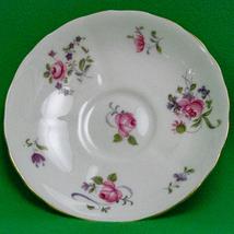 Vintage Small Royal Tuscan (England) Bone China Saucer (No Cup) - $1.95