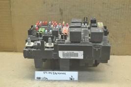 07-09 Chevrolet Equinox Fuse Box Junction Oem 15947088 Module 340-15D4 - $75.99