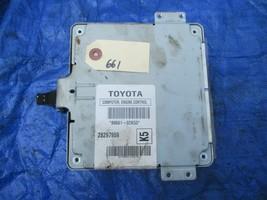 2006 Toyota Matrix engine computer OEM 89661-02K53 ECU ECM 28297959 K5 - $99.99