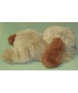 """17"""" Vintage PUPPY DOG Plush Large Tan Walmart KOREA Soft Cuddly Animal T... - $29.70"""