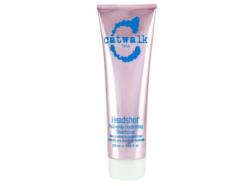 Catwalk Headshot Heavenly Hydrating Shampoo By Tigi, 8.45 Ounce