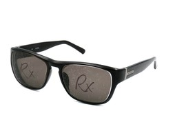 Guess GU 6732 Men's Sunglasses (FRAME ONLY) MBLK-2F Matte Black 57-16-13... - $22.23