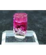 High Quality, Red Beryl, aka Bixbite Specimen, Single Crystal, 7.14 cts. - $3,374.99