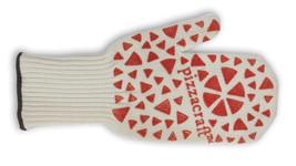 Pizza Oven Mitt 3 Inch Non Slip Silicone Grip Slip Guard Safe Heat Prote... - $25.99
