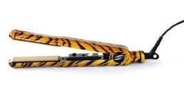 Proliss TIGER Mini Silk Series Flat Iron Hair Straightener New In Box - $48.49