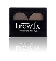 Brow & Powder Wax Duo - Blonde