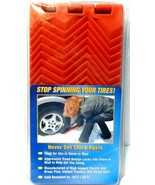 SUPEREX SNOW OR MUD INSTANT TRACTION RAMPS (2 Tracks) Unused! - $9.73