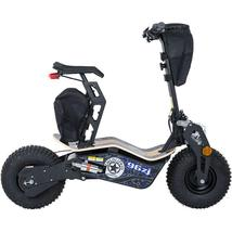 Electric Scooter MotoTec MAD 1600W 48V Folding Scooter Travels Up To 20+ Miles image 2