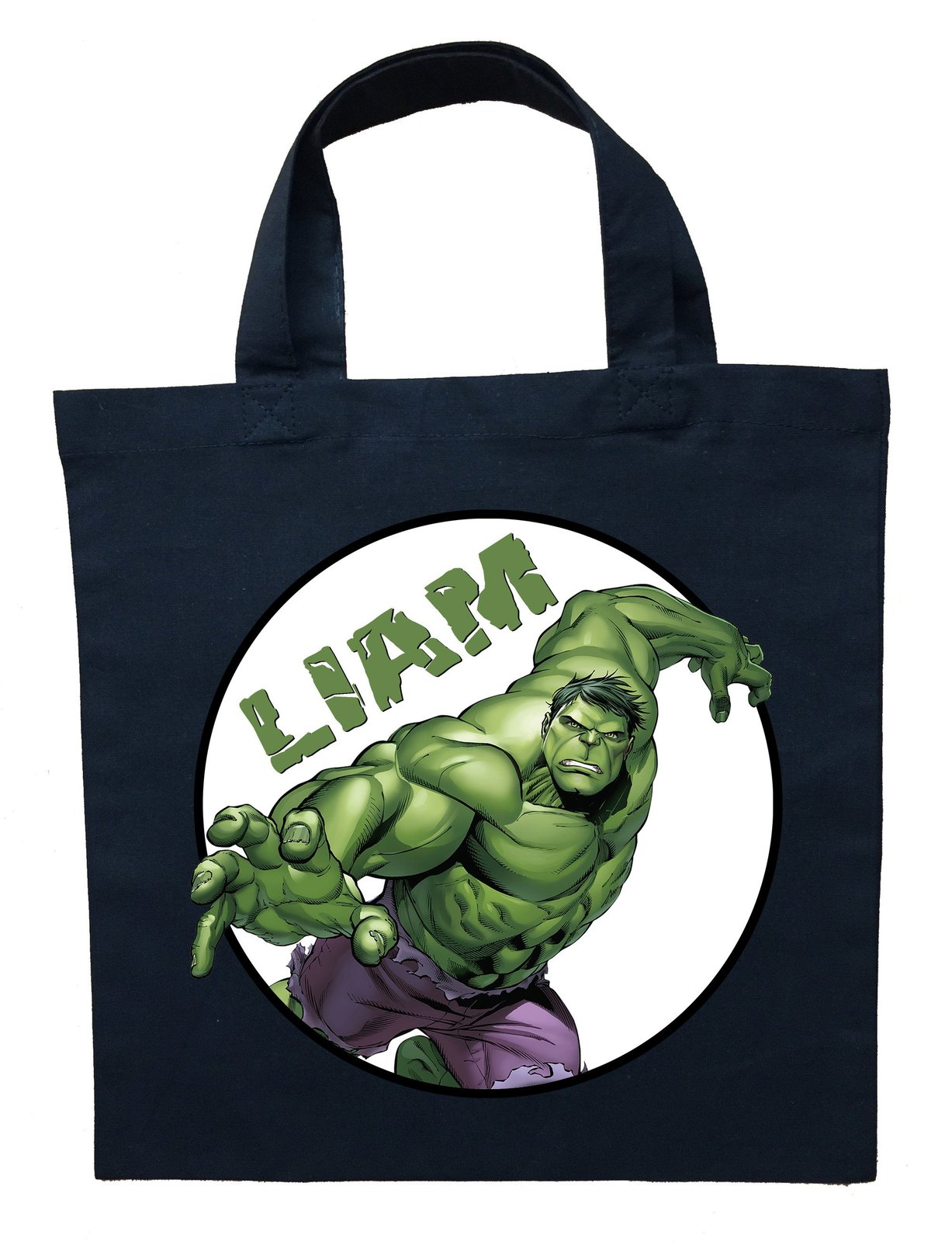 Hulkfront