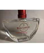 Womens Fragrance Wild Country For Her Eau De Toilette Spray 1.7 Fl Oz NO... - $20.74