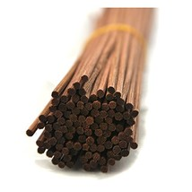 "Ougual 100 Pieces Rattan Reed Diffuser Replacement Refill Sticks 12""30cm... - $9.68"