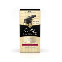 Olay Total Effects 7 in 1 Anti Aging Skin Cream  Normal, 20g ORIGINAL FS - $10.61