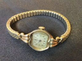 Vintage Swiss Octo Watch Circa 1950 - $10.00