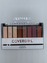 Covergirl Trunaked Sunsets Eyeshadow Palette - $9.89