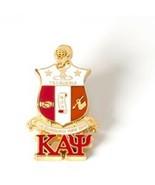 KAPPA ALPHA PSI Fraternity Lapel Pin Fraternity Crest 1911 - $14.70
