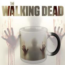 "Tv Show""The Walking Dead"" Ceramic Coffee mugs - $28.95"