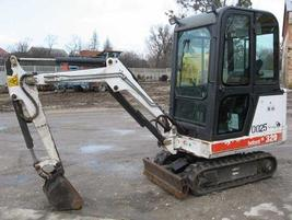 Bobcat 320 320L 322 X320 X320L X322  Mini Excavator Workshop Service Manual - $20.00+